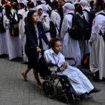 Cara Mengatasi Hari Yang Berat Di Tempat Kerja Bagi Penyandang Disabilitas