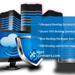 Difference between VPS and Other Web Hosting