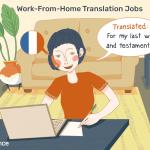Hoe u een betrouwbare freelancevertaler kunt worden