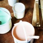 Shortening Your Painting Project Process By Using The Same Color