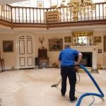 Avoid 4 Mistakes In Cleaning The Floor Of The House