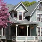 Choose Your Favorite Color For Exterior Wall Paint
