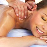 Overcoming Anxiety When Doing Massage