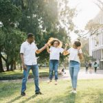 Some Outdoor Activities You Can Spend with Your Children