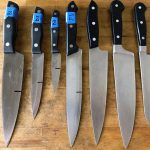 A Knife's Materials Affect Its Overall Quality