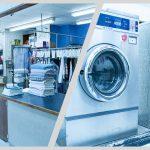 Vantagens de usar serviços de lavanderia