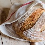 Simple Ingredients To Start Sourdough
