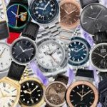 Watches Design That Relevant At Any Time
