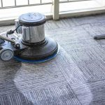 Maintain Health By Cleaning Carpet