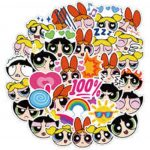 This Is the Difference Between Kiss Cut and Die Cut Stickers!